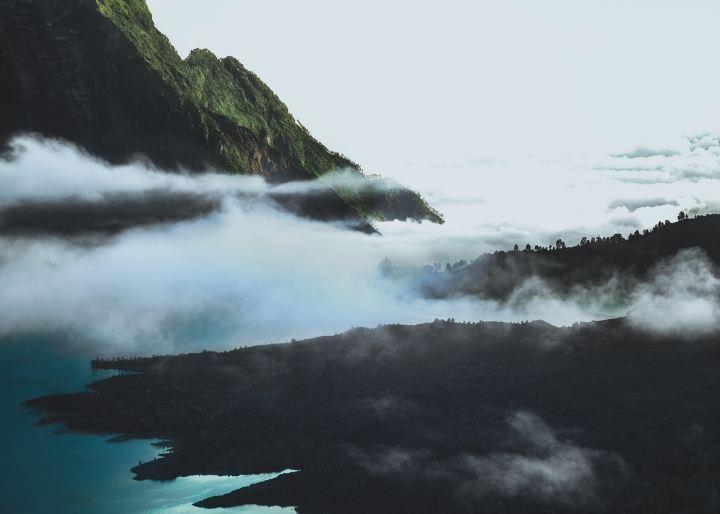 Hiking Journal: Rinjani