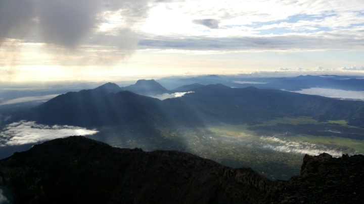 Hiking Journal: GunungKerinci