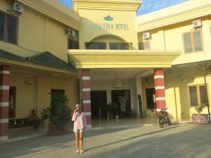Mahavira Hotel at Nabire
