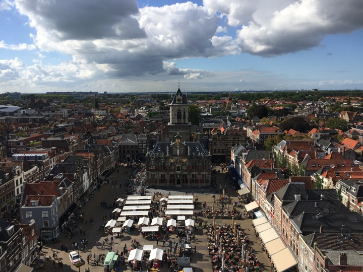 Delft in One Day: 6 Things to do in Delft, Netherlands