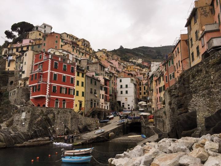 Discover Cinque Terre, Italy: Where to go and How to get there